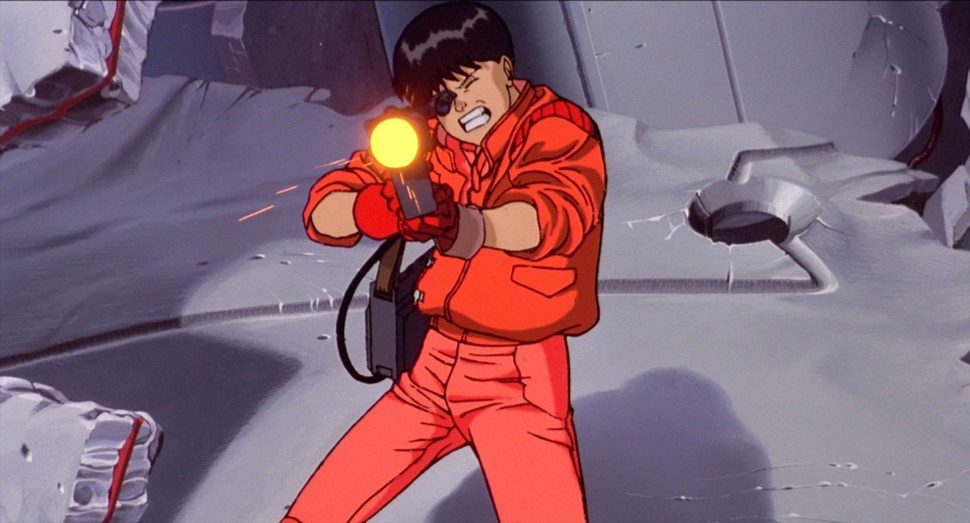How To Remake Akira 1988 Cinematyler