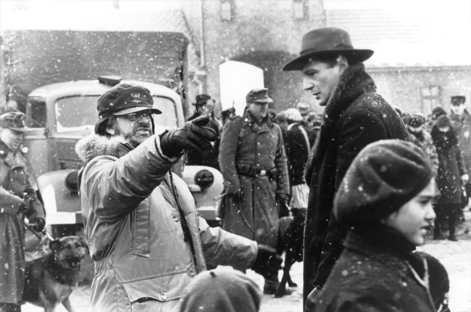 the absolute good of oskar schindlers work in schindlers list an epic historical drama film by steve A historical drama detailing the life of oskar  subject matter of the film schindler's list is technically  you work for, the list is an absolute good.